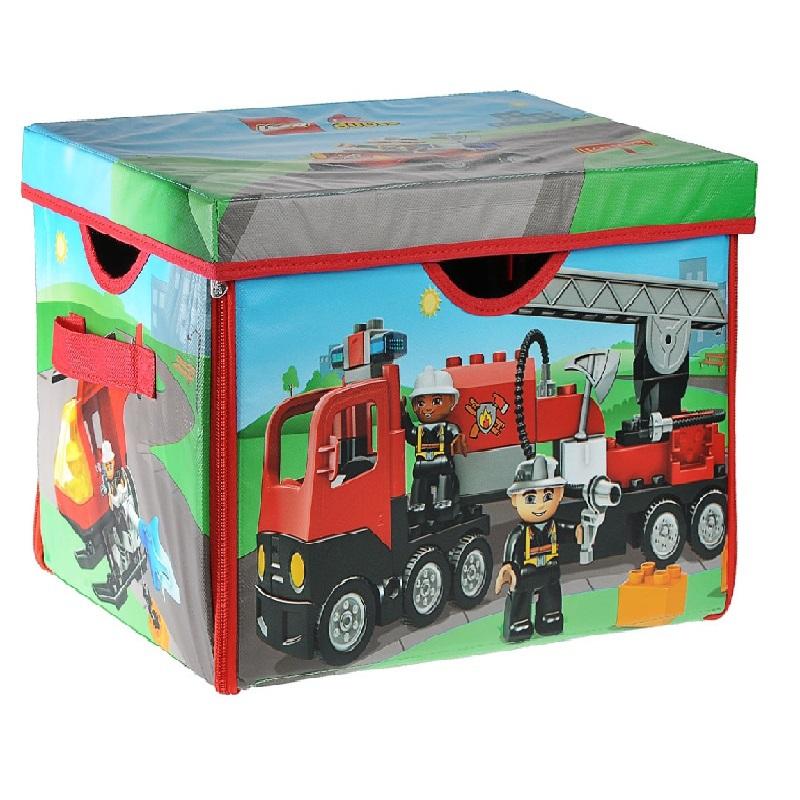 Коробка-коврик Лего Аксессуары Детский мир 1399.000