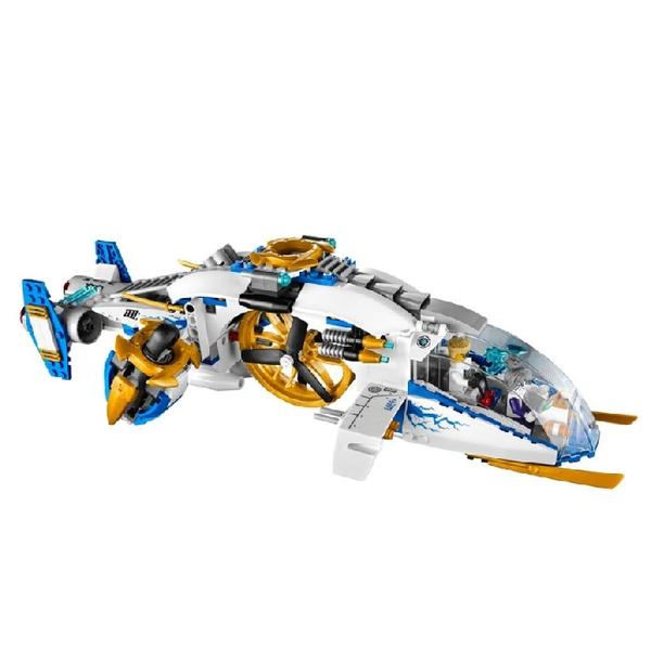 Конструктор LEGO Детский мир 2249.000