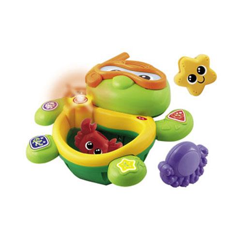 Плавающая черепаха Vtech Детский мир 999.000