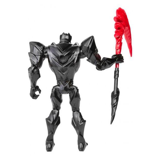 Базовые фигурки героев Max Steel Детский мир 869.000