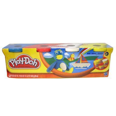 Набор пластилина Play-Doh Детский мир 170.000