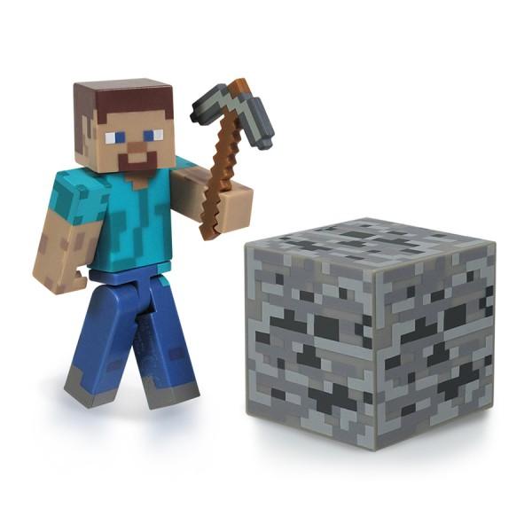Игровой набор Minecraft Детский мир 699.000