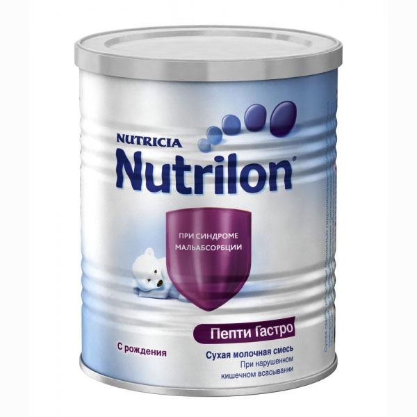 Сухая молочная смесь Nutricia Детский мир 889.000