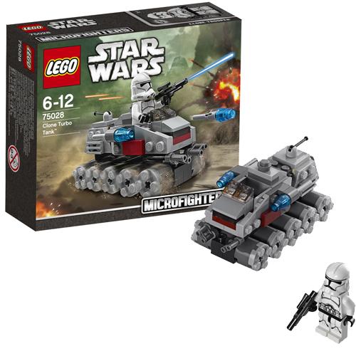 Конструктор LEGO Детский мир 459.000