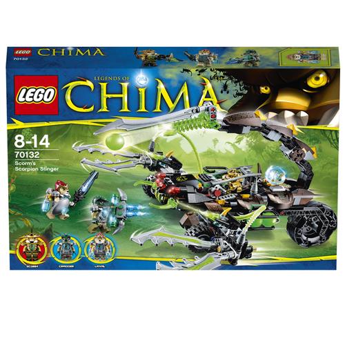 Конструктор LEGO Детский мир 1620.000