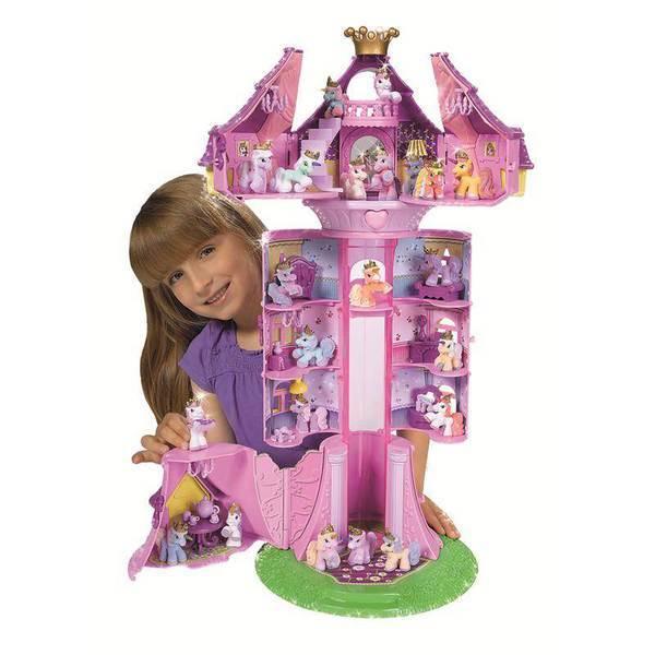 Сказочная башня Filly Детский мир 3199.000