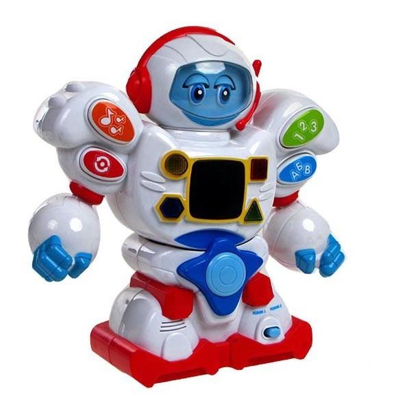 Обучающий робот-фотон Умка Детский мир 1299.000