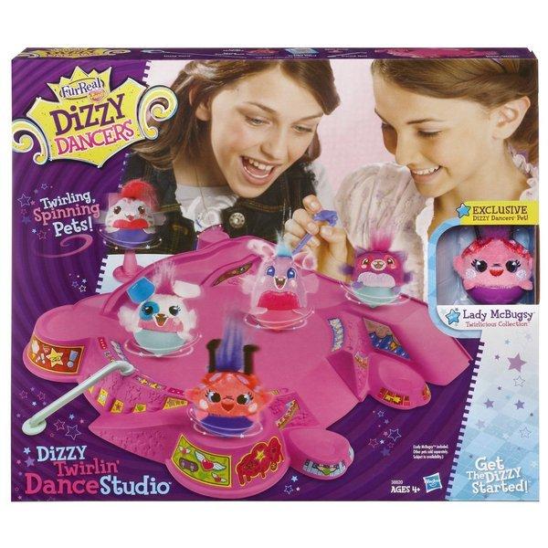 Набор Танцевальная студия Hasbro Детский мир 749.000