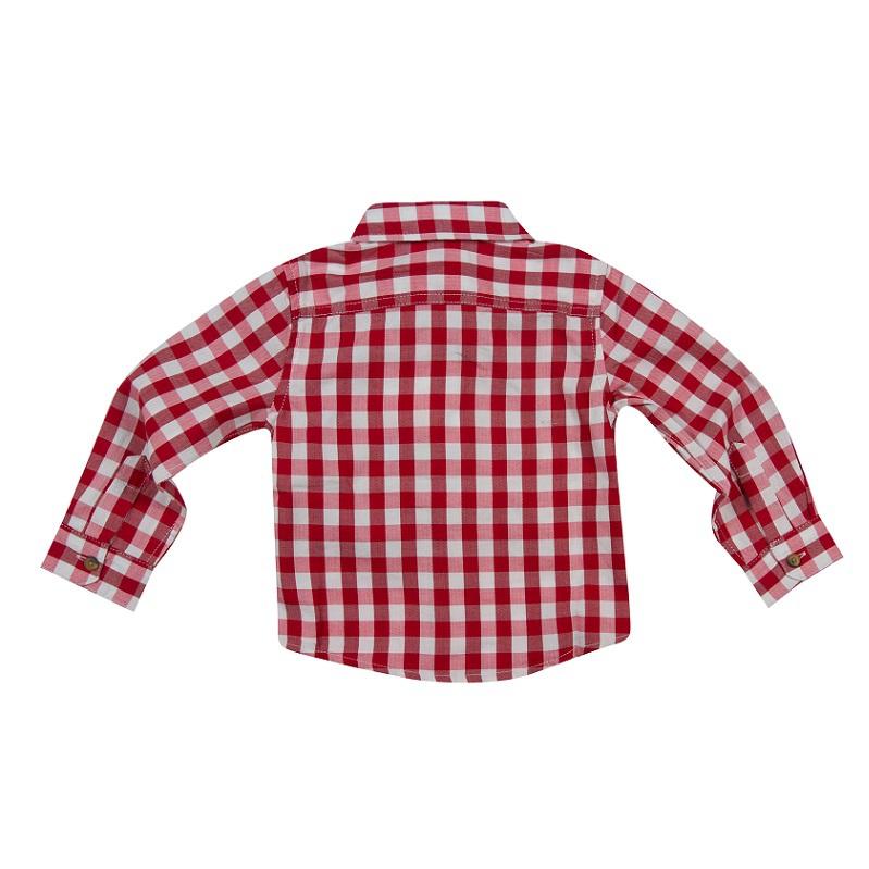 Рубашка BabyGo Детский мир 479.000