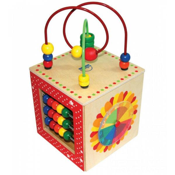 Активный куб-лабиринт Детский мир 2199.000