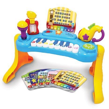 Музыкальный центр BabyGo Детский мир 1999.000
