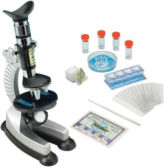 Микроскоп Edu Toys Детский мир 3890.000