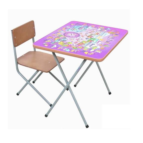 Комплект детской мебели Фея Детский мир 1750.000