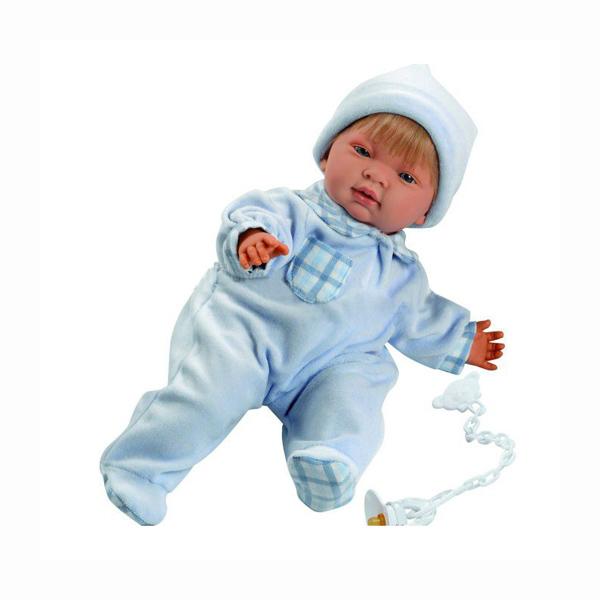 Кукла Llorens Детский мир 2199.000