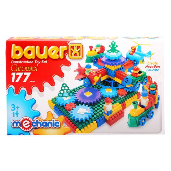 Конструктор Bauer Детский мир 999.000