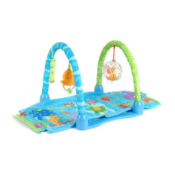Коврик-трансформер Fisher Price Детский мир 2499.000