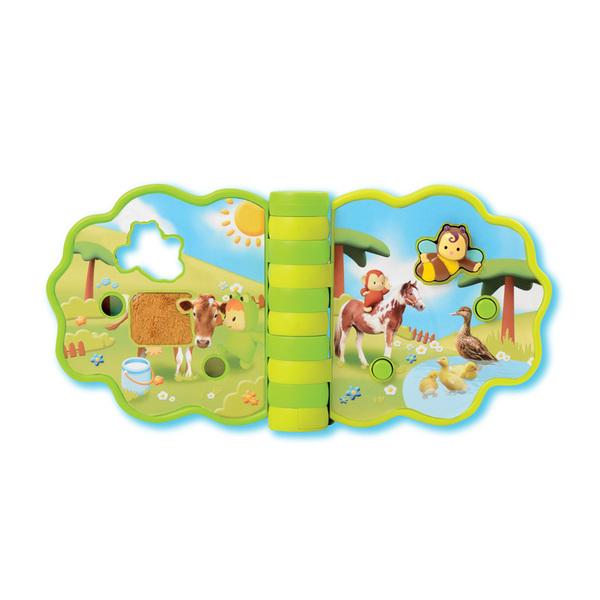 Музыкальная книжечка Simba Детский мир 999.000