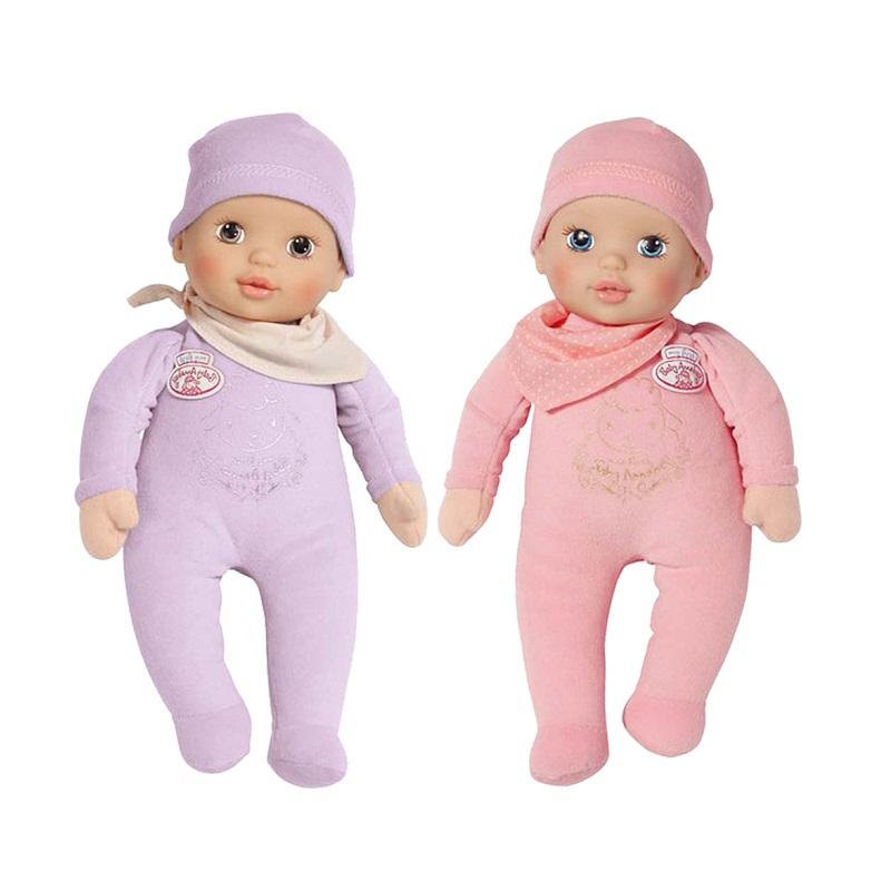 Кукла супермягкая Zapf Детский мир 899.000