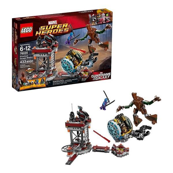 Конструктор LEGO Детский мир 2799.000