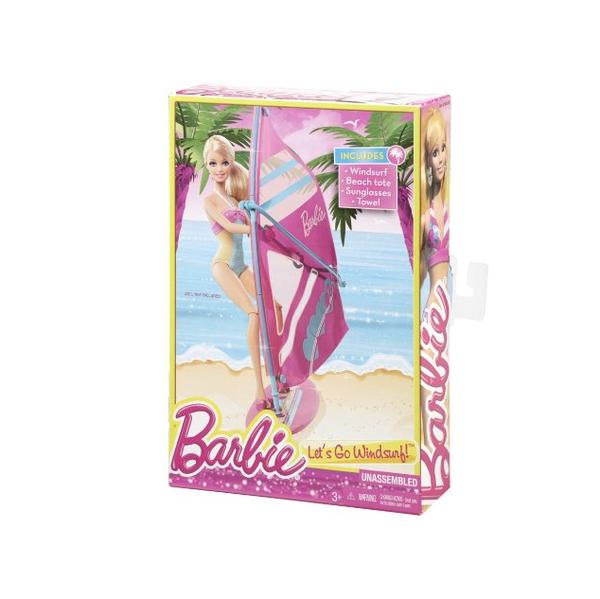 Набор Barbie Детский мир 499.000