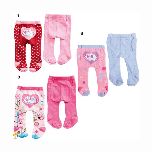 Колготки для куклы Zapf Детский мир 359.000