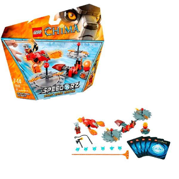 Конструктор LEGO Детский мир 599.000