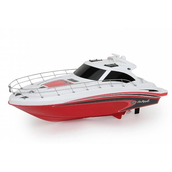 Катер р/у Sea Ray 45 см красный