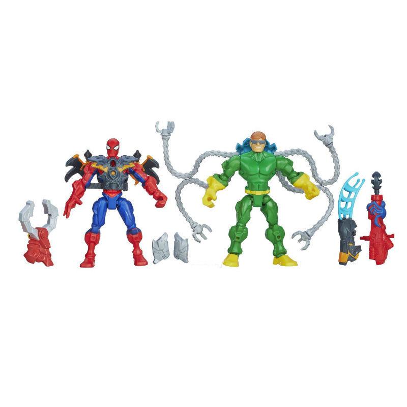 Набор разборных боевых фигурок Hasbro Детский мир 1799.000