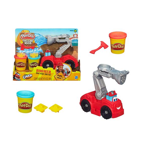 Набор Бумер Play-Doh Детский мир 629.000