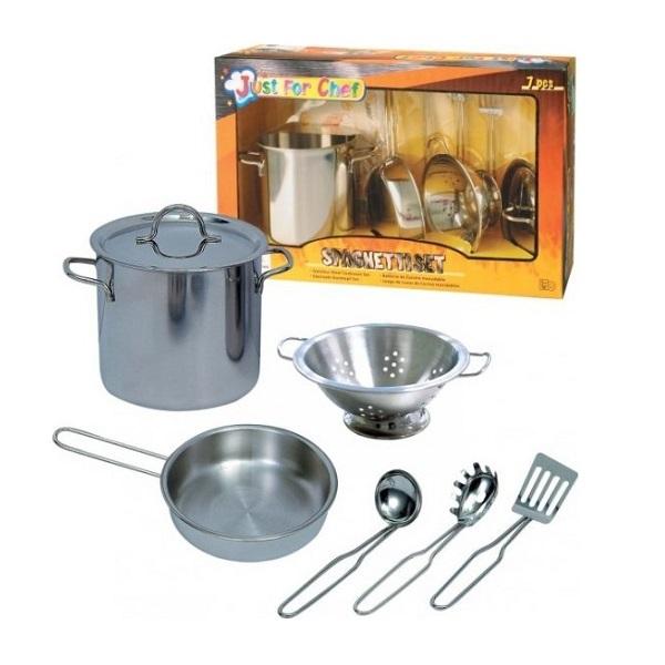 Набор кухонный для спагетти Shantou Детский мир 999.000