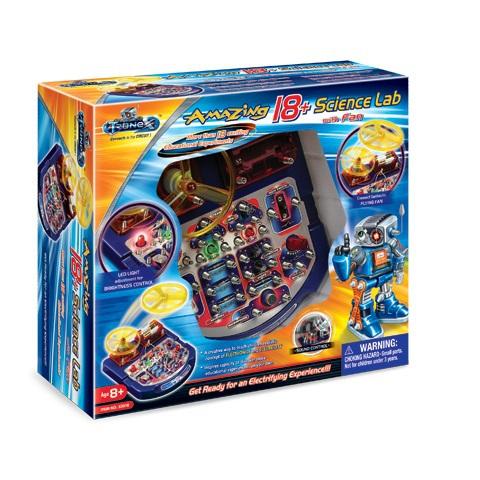 Научный опыт Amazing Toys Детский мир 899.000