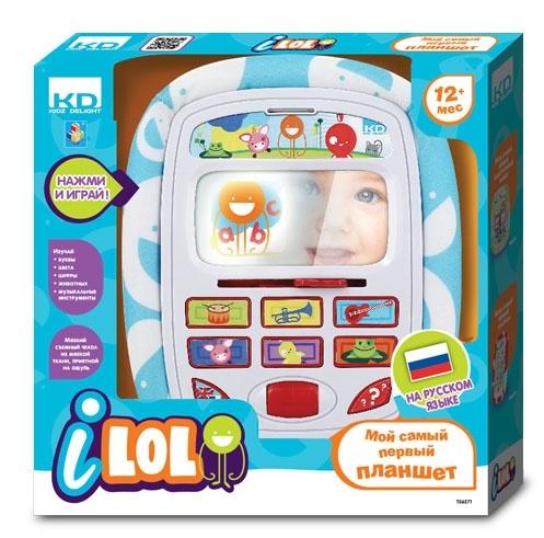 Мини-планшет Vita Production Limited Детский мир 1099.000