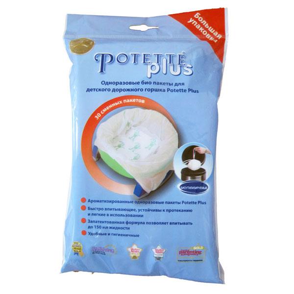 Упаковка Potette Plus Детский мир 470.000