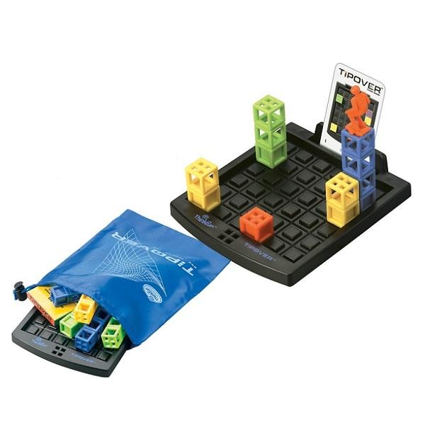 Кубическая головоломка Thinkfun Детский мир 690.000