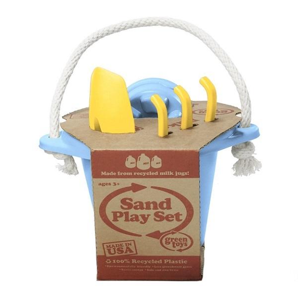 Набор для песочницы Green Toys Детский мир 499.000