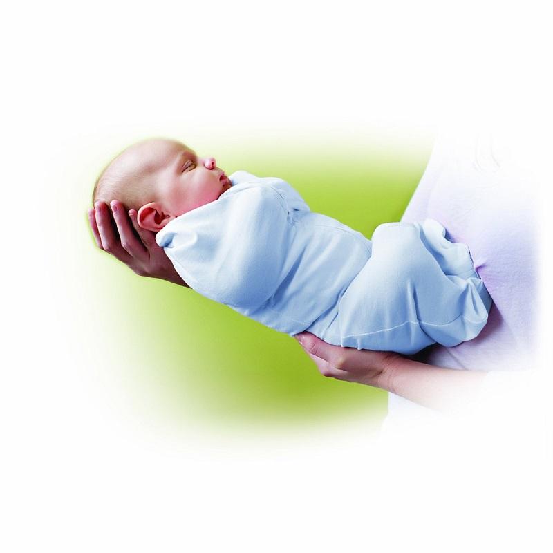 Конверт для пеленания на молнии Summer Infant Детский мир 479.000