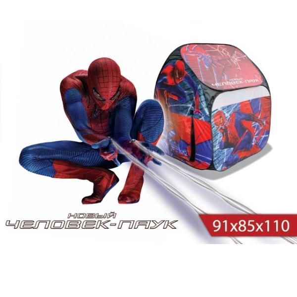 Палатка Marvel Детский мир 1199.000
