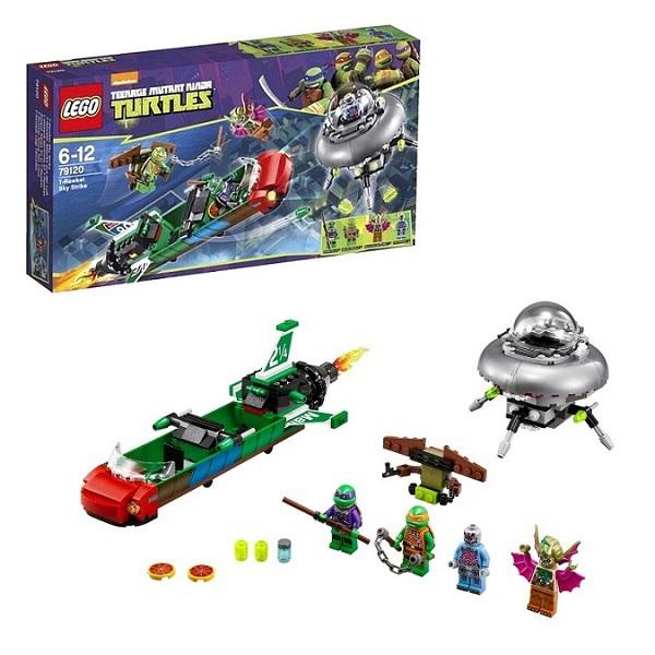 Конструктор LEGO Детский мир 1720.000