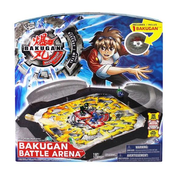 Bakugan S4 Spin Master Детский мир 599.000