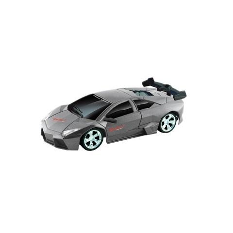 Машина на р/у Racer Series 16 см со светом (в асс.)