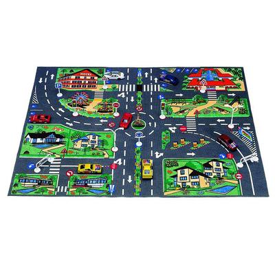 Игровой коврик GBF.AVC Детский мир 779.000