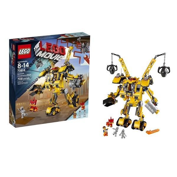 Конструктор LEGO Детский мир 2870.000