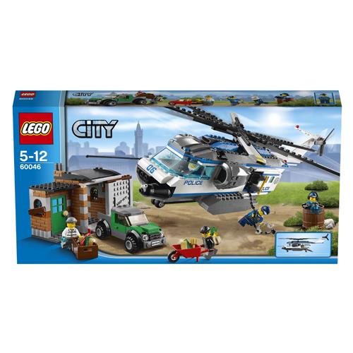 Конструктор LEGO Детский мир 2520.000