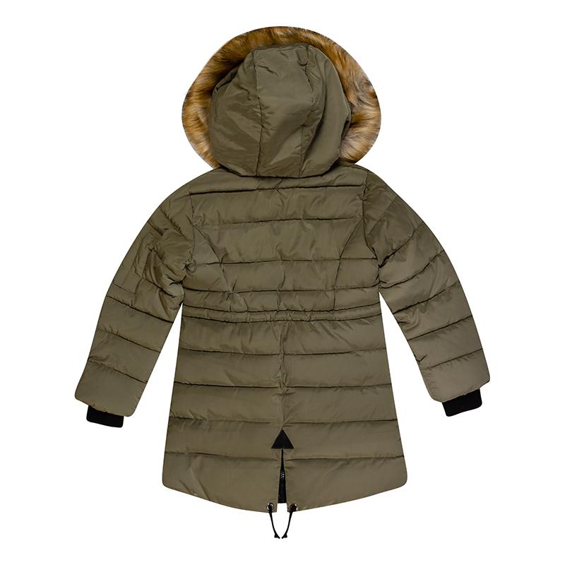 Пальто Tokka Tribe Детский мир 3999.000