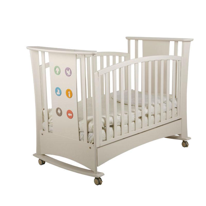 Кроватка Papaloni Детский мир 15890.000