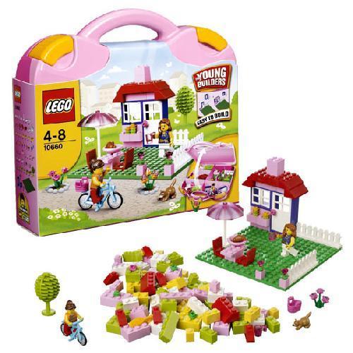 Конструктор LEGO Детский мир 1129.000