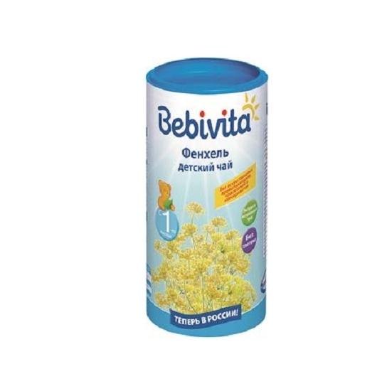 Чай гранулированный Bebivita Детский мир 129.000