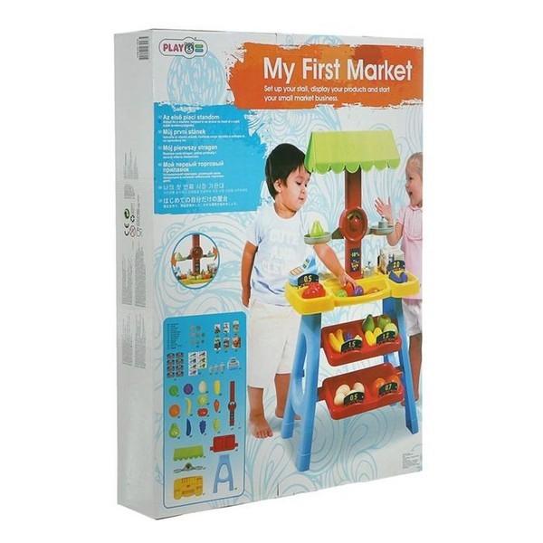 Игровой набор Playgo Детский мир 2470.000