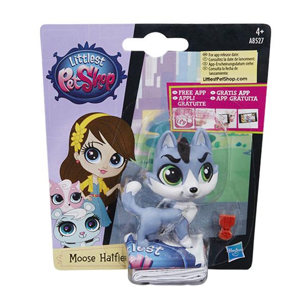 Зверюшка Littlest Pet Shop Детский мир 199.000
