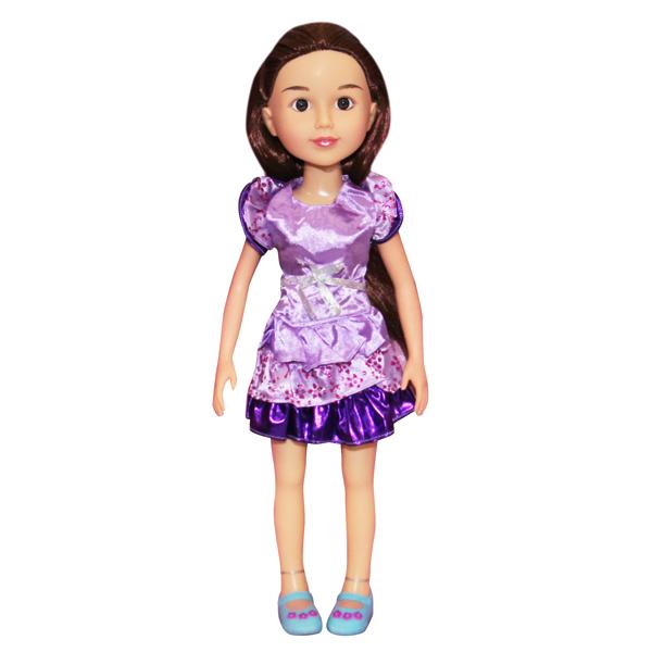 Кукла Карапуз Детский мир 1099.000